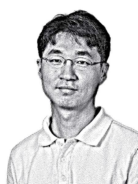 Kevin Jung