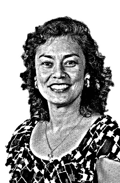 Melenie Lankau