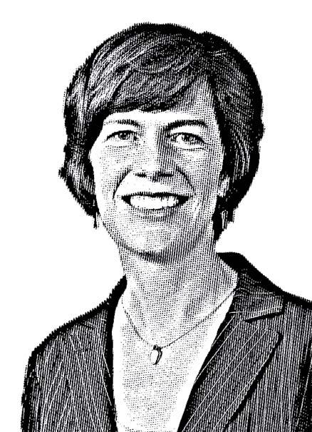 Sarah Kenyon Lischer