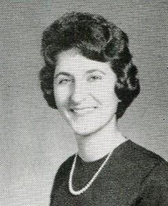 Beth Braxton, 1966