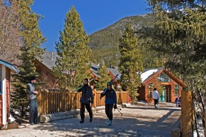 Keystone Ski Lodge
