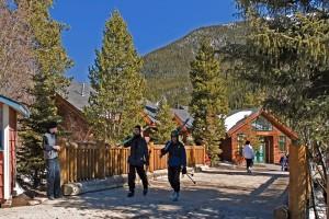 Keystone Ski Lodge