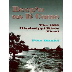 Deep'n as It Come book