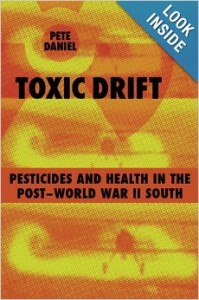 Toxic Drift