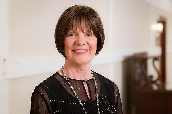 Karen Bruton (MBA '84)