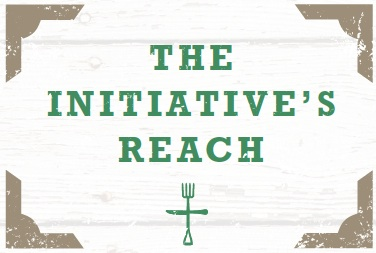 The Initiative's Reach