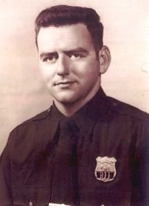New York City police officer Jack Caulfield