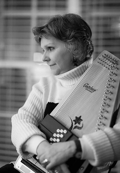 Martha Allman ('82, MBA '92)