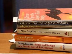 MayaAngelou_Books