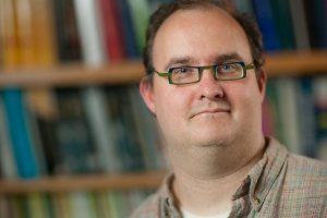 Freddie Salsbury - Associate Professor of Physics