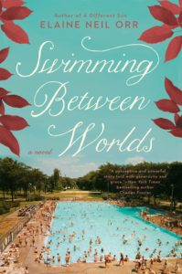Cover of Swimming Between Worlds