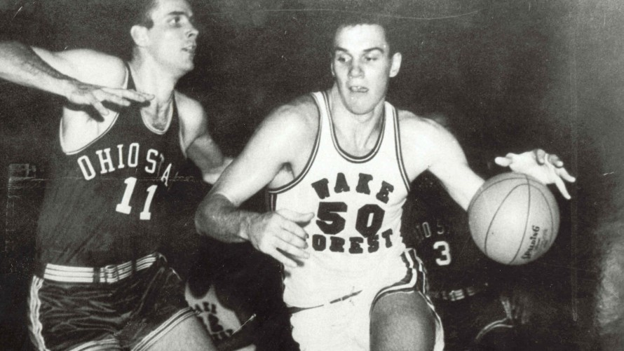 "75a33df3f823 ""We are saddened that one of the greatest players in  WakeMBB history"