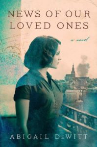 Book jacket of of New of Loved Ones