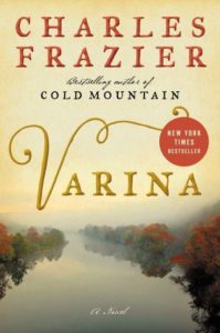 Book jacket of Varina.
