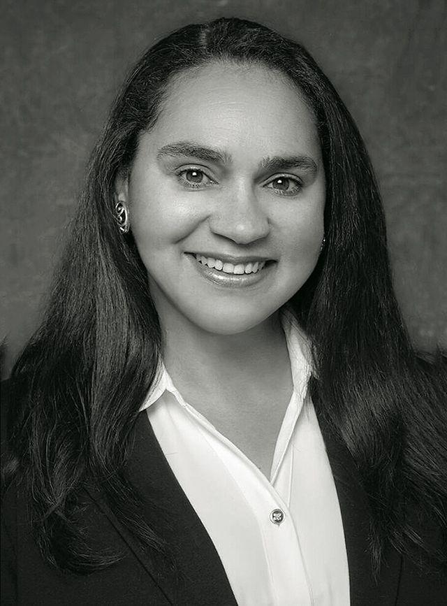 Renee Gilbertson