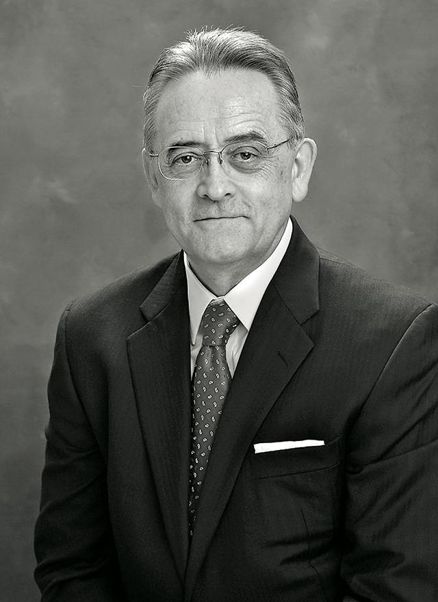 Rick Gentry