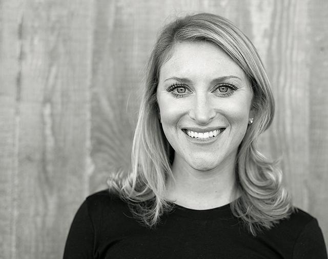 Sara Creighton Boyer
