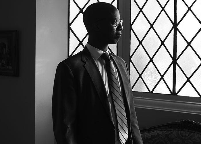 Rev. Amos Disasa