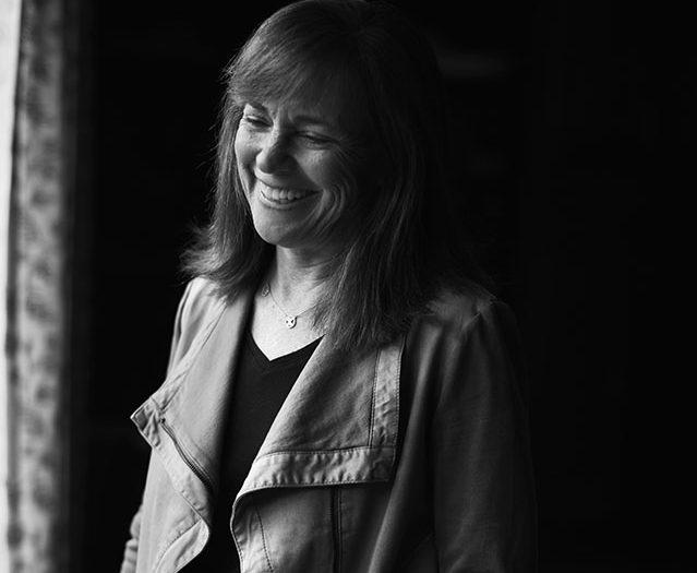 Ginger Heflin Pridgen ('83, P'17) in Midlothian, VA.