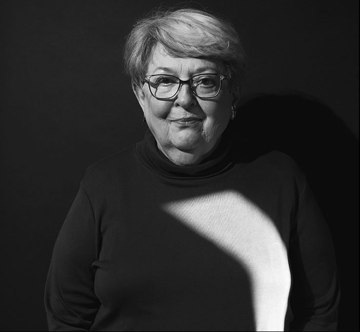 Rev. Ginny Britt ('70),