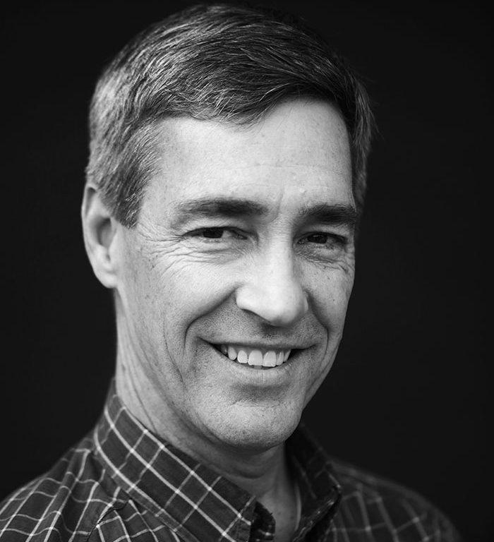 Steve Scruggs