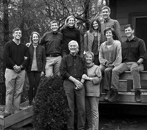 Bragg family