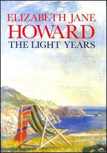 The Light Years book cover
