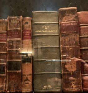 """Symbology"" book"