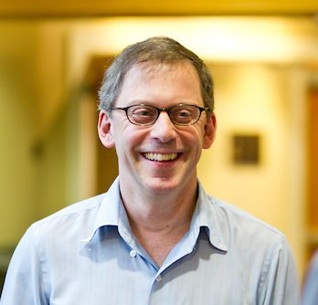 Novelist, film critic and screenwriter Stephen Amidon ('81)