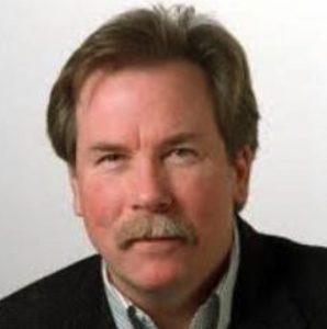 head shot of Steve Duin ('76, MA '79)