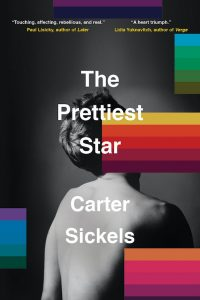 Book cover of The Prettiest Star
