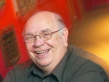 Donald Wolfe (2004)