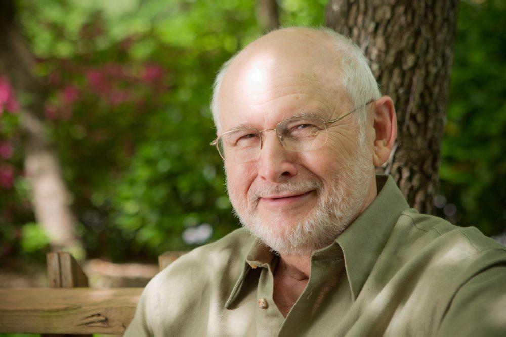 Larry West