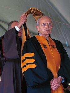Dr. Claude Lenfant