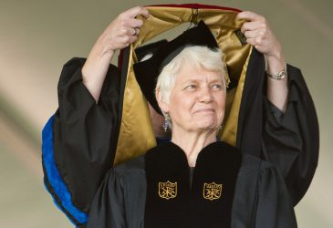 Barbara K. Lundblad