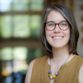 Profile picture for Laura Denlinger, MA