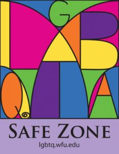safe zone