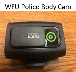 View U Body Cam
