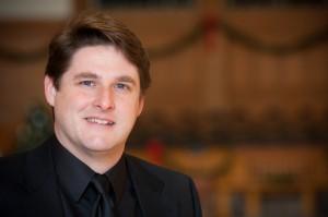 Associate Chaplain Chris Towles
