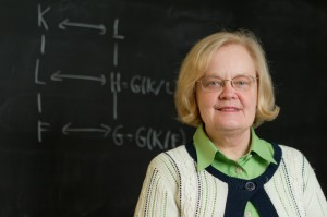 Ellen Kirkman
