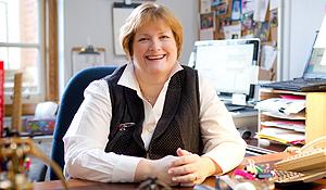 Sheila Lockhart