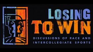Losing to Win logo