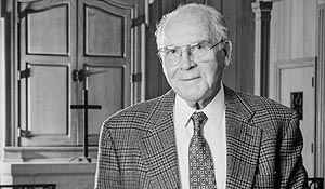 Walter Harrelson