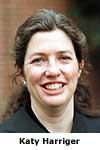 Katy Harriger