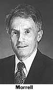 Louis R. Morrell