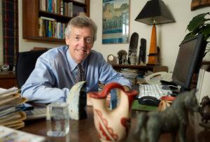 Bill Wells, Director of Financial Aid, will retire June 30, 2020.