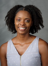 Headshot for counseling professor, Michelle Mitchell
