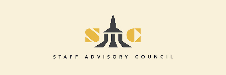 Staff Advisory Council logo