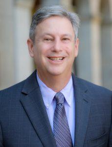 Headshot of Dan Cohen
