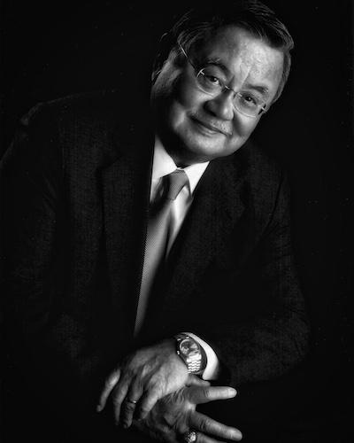 Headshot of Wake Forest University alumnus Timothy S. Y. Lam ('60)